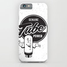 Genuine Tube Power iPhone 6s Slim Case