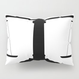 weight scale Pillow Sham