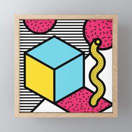 Arlo Framed Mini Art Print
