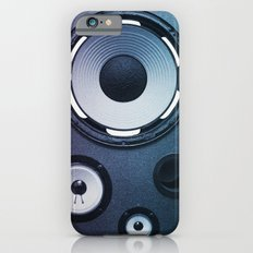 Stereo Sound Slim Case iPhone 6s