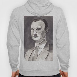 Mark Gatiss as Mycroft Holmes Hoody