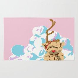 Merry Grinchmas Rug