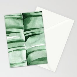 Banana Leaf no.7 Stationery Cards