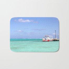 Cayman Cruising  Bath Mat