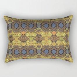 Gypsy Loft Rectangular Pillow