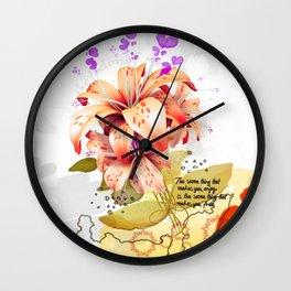Feeljoy Wall Clock