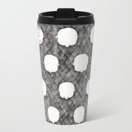 Utopia 2 Metal Travel Mug