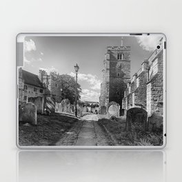 All Saints Church and Collegiate Buildings Laptop & iPad Skin
