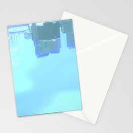 Fly: Look At The Sky Stationery Cards