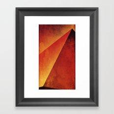 pyryllyl dwty Framed Art Print