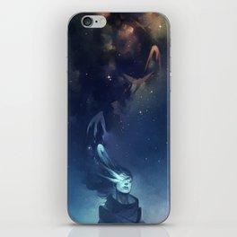 Introspection iPhone Skin