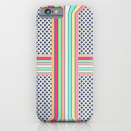 pop cross iPhone & iPod Case
