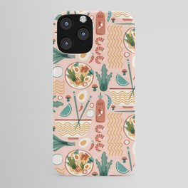 Pho Real iPhone Case