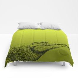 cocodrilo Comforters