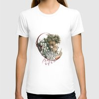 will graham T-shirts featuring Hannibal - Will Graham by Caeruls