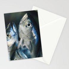 Tuna fish - still life - fine art - photo - print, high quality,macro, interior design, wall decor Stationery Cards