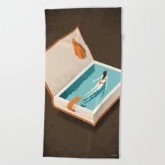 Floating Beach Towel