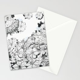 The Beauty of Diversity Stationery Cards