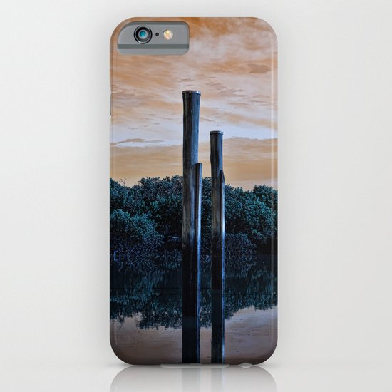 Differnt World iPhone & iPod Case