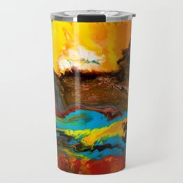 """Surrender"" Travel Mug"