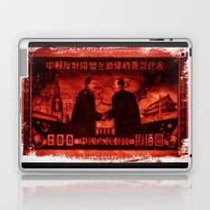 Cold War Monsters Laptop & iPad Skin