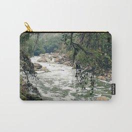 Urubamba/Vilcanota River Carry-All Pouch