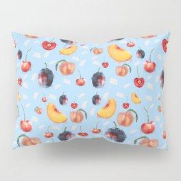 Stone Fruit Pillow Sham