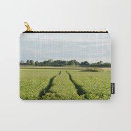Midsummer Field Carry-All Pouch