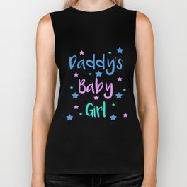 Daddy s Baby Girl Brat Little DDLG Ageplay Biker Tank