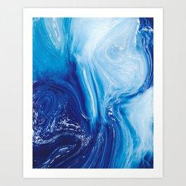 Osea Art Print