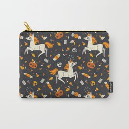 Candy Unicorns Carry-All Pouch