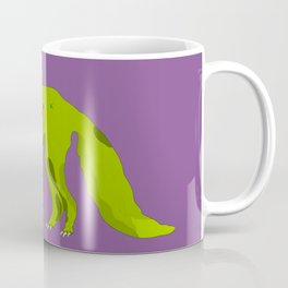 Frederick the Zomfox Coffee Mug