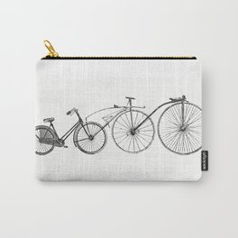 The impossible bike Carry-All Pouch