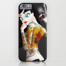 Chica Yakuza iPhone 6s Slim Case