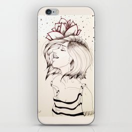 Leve iPhone Skin