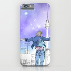 Until The Daylight - Berlin Comic - Piece 2 Slim Case iPhone 6s