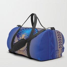 Bear Dreamer Society Duffle Bag