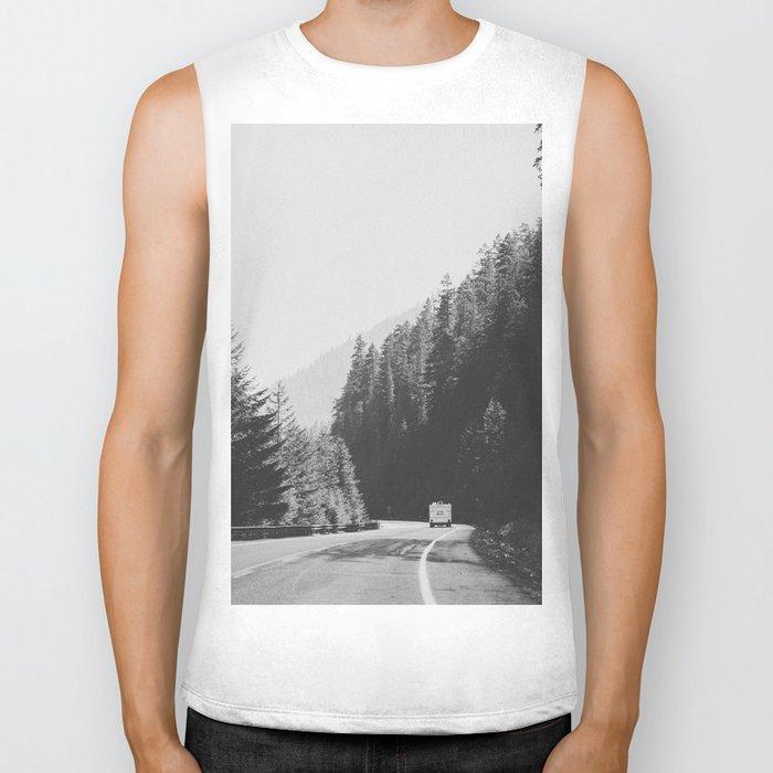 ROAD TRIP / Canada Biker Tank