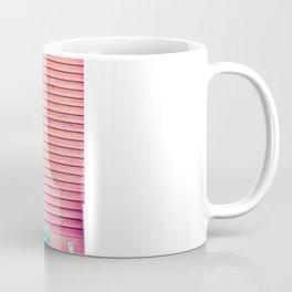 Past Perspective Coffee Mug