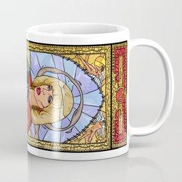 KATYA - Our Lady of Perpetual Nonsense Coffee Mug