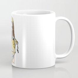 The City Within Coffee Mug