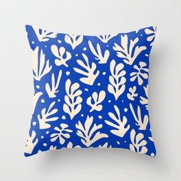 HM Pattern #5 Throw Pillow