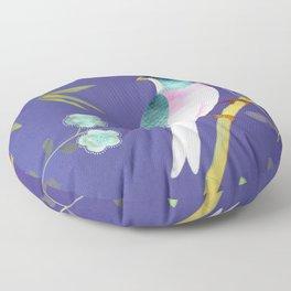 chinois 1731 Floor Pillow