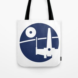Yavin Mission Tote Bag