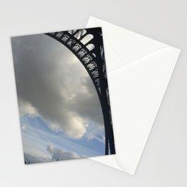 Sous la Tour Eiffel Stationery Cards