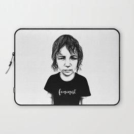 Feminist Laptop Sleeve