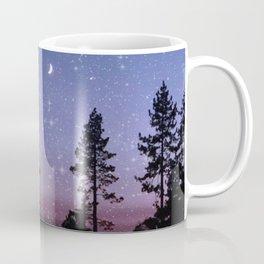 Twilight Forest Coffee Mug