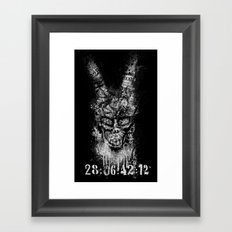 28:06:42:12 Framed Art Print
