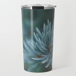 Blue spruce Travel Mug