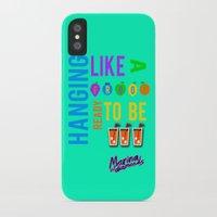 lyrics iPhone & iPod Cases featuring FROOT lyrics by Illuminany
